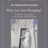 Why Are You Weeping? The Power of Awareness in the Process of Bereavement